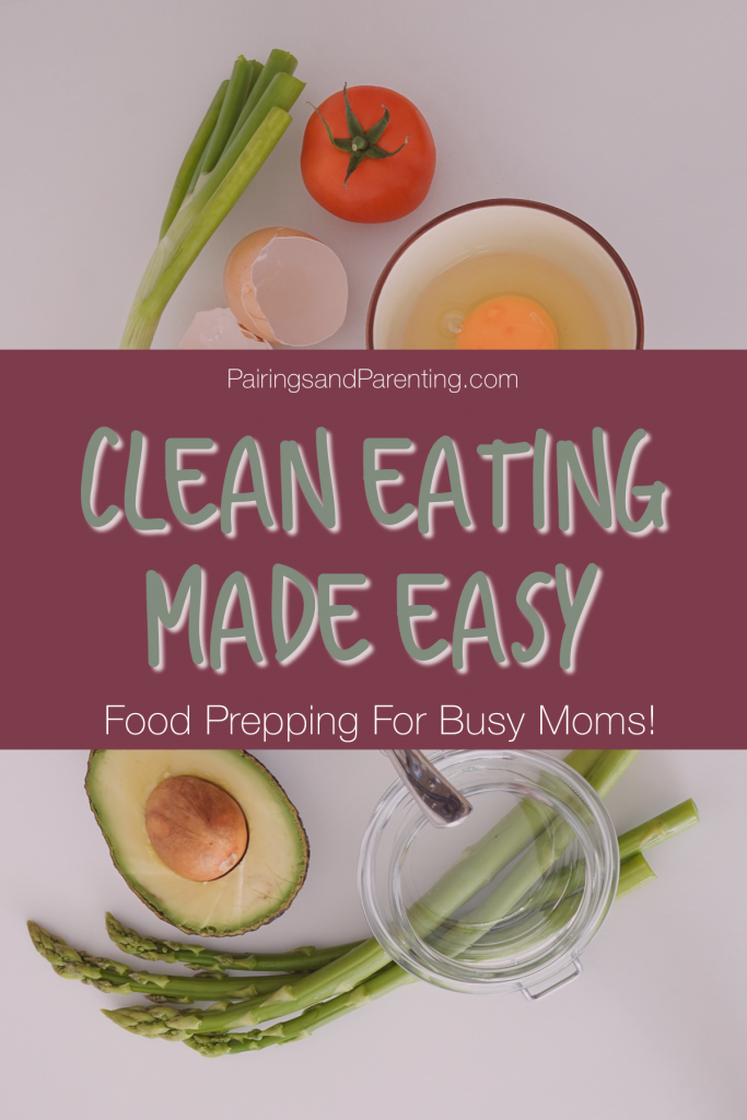 Clean eating made easy