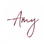 Amy Manos Signature