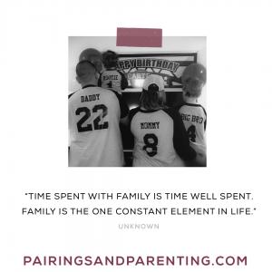 family shirts, baseball theme