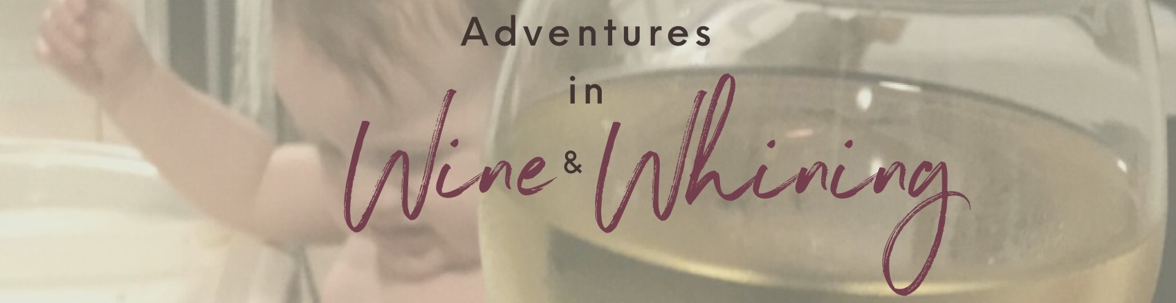 Pinot and Parenting