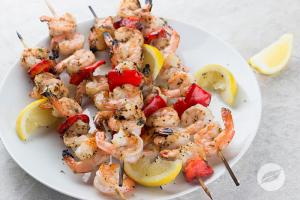 Wildtree Meals California Style Shrimp