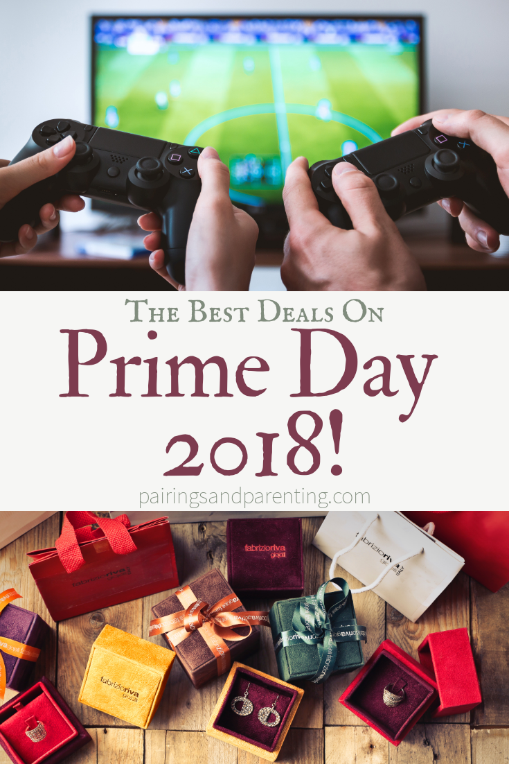 Tips for Deals On Amazon Prime Day