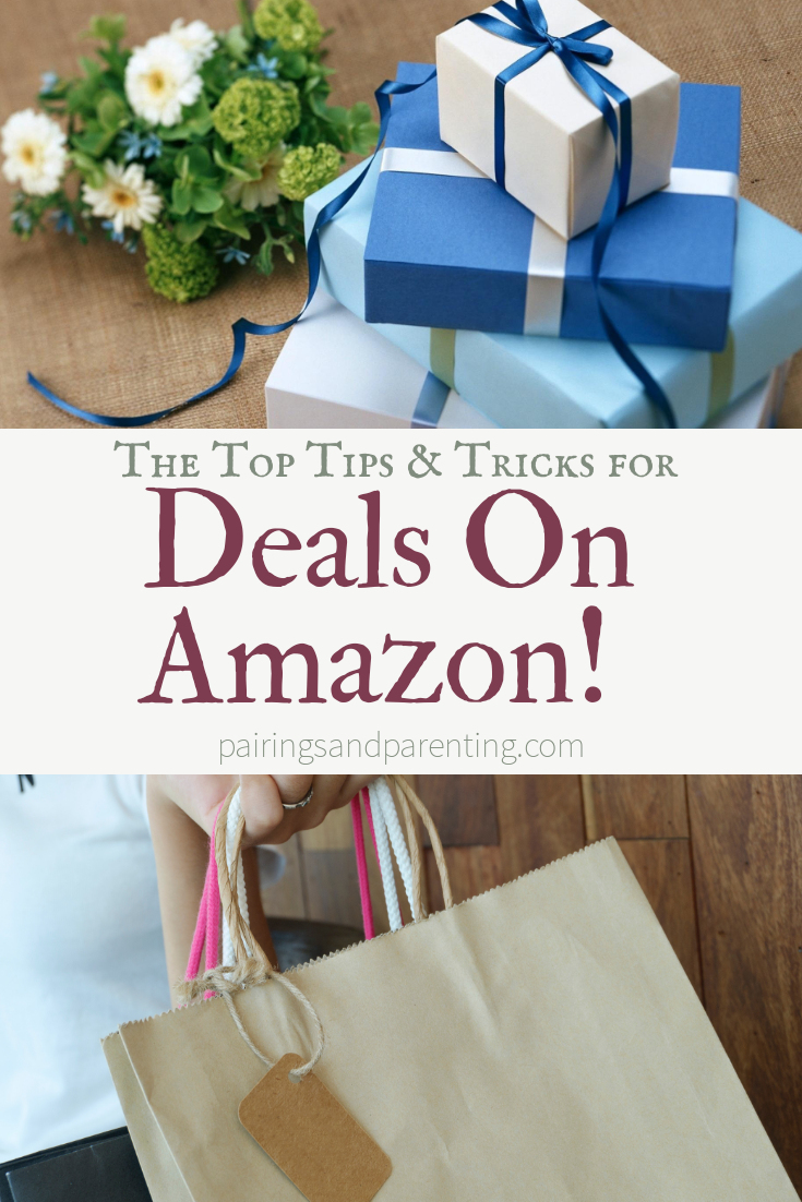Tips for Deal On Amazon