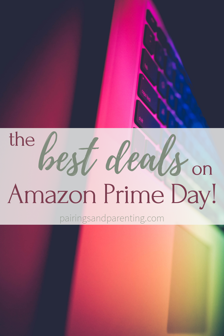 The top deals and tricks on Amazon Prime Day!