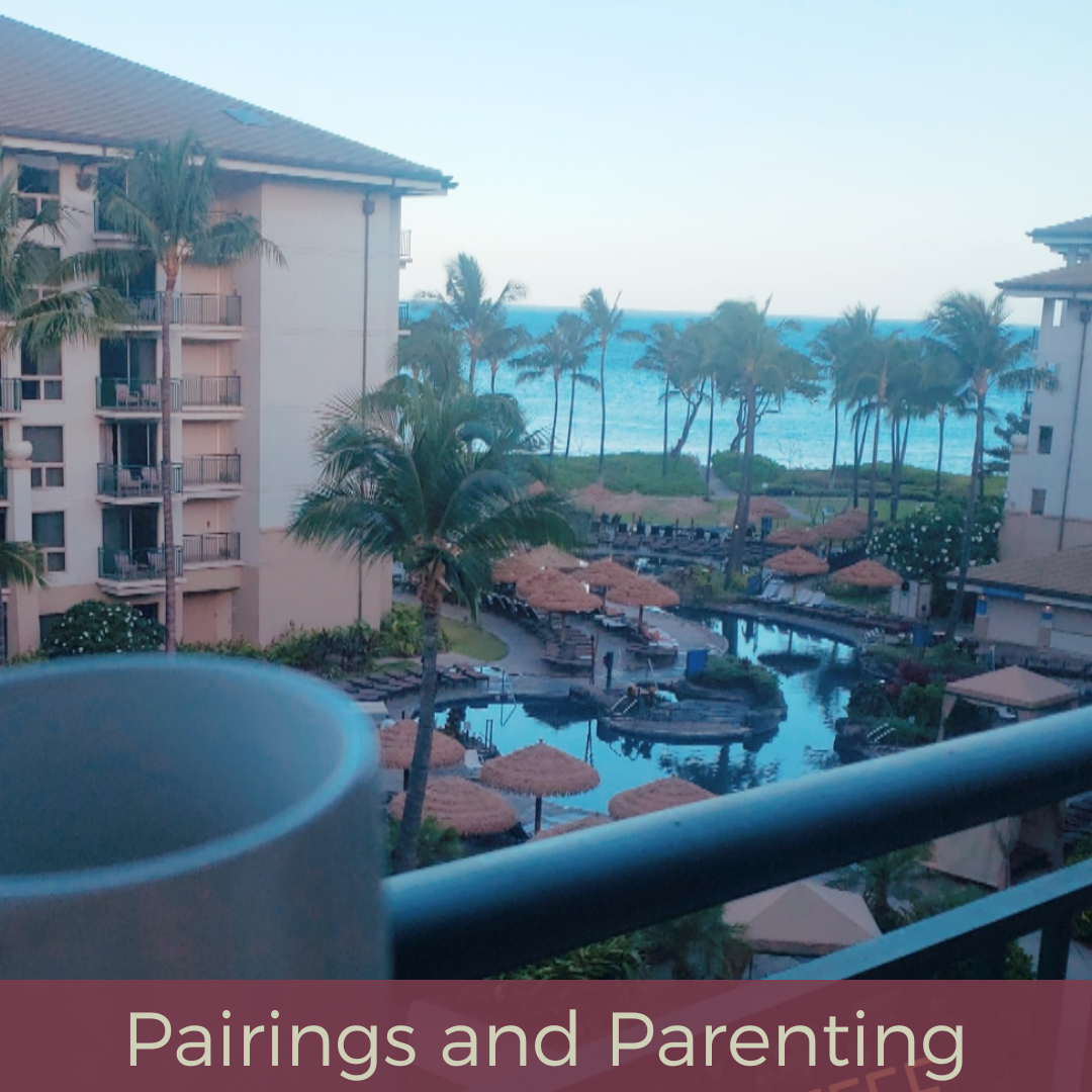 Maui Family Vacation, Westin Kaanapali