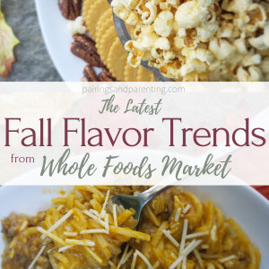 The Latest Fall Flavor Trends From Whole Foods Market