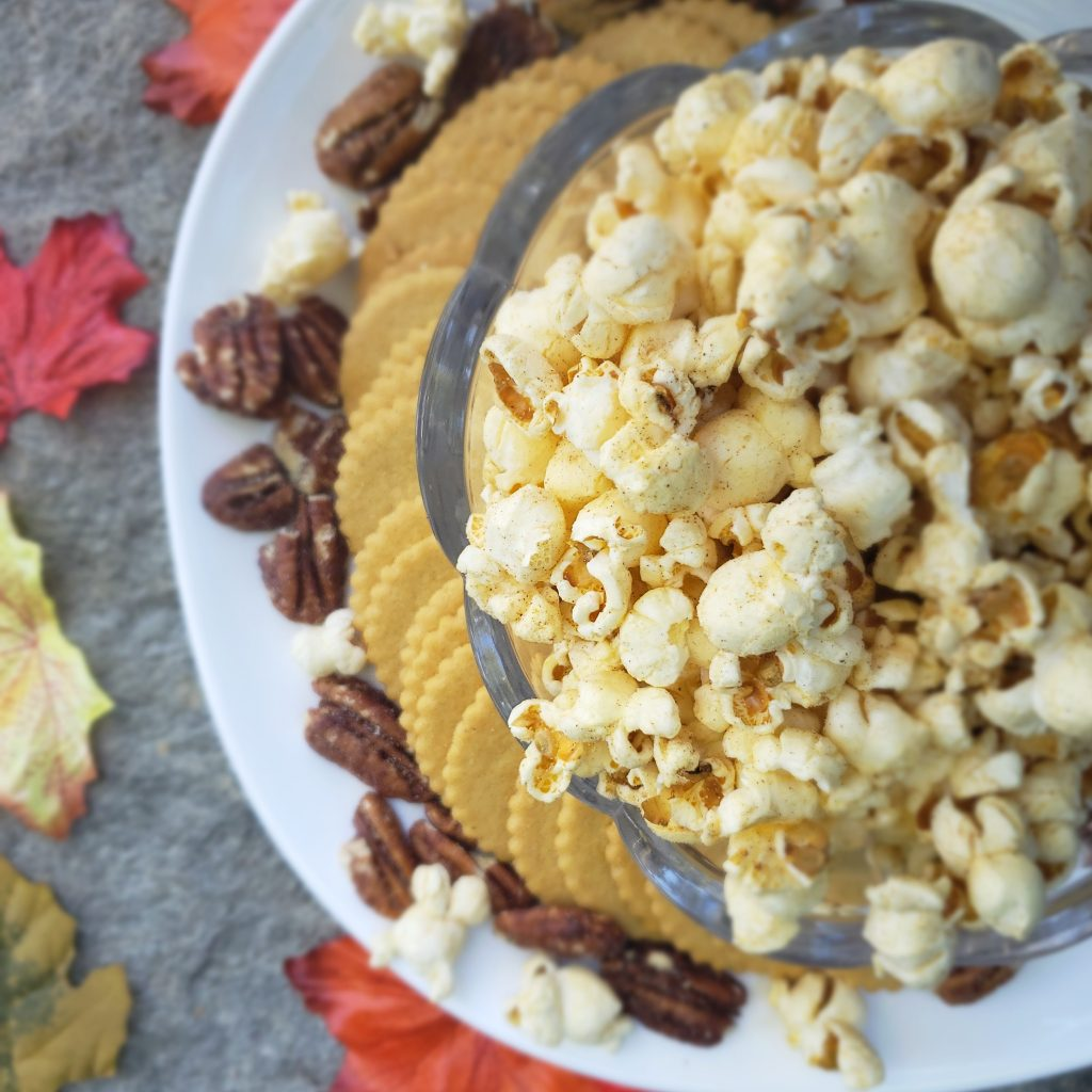 Fall Flavor Trends - Apple Cider Cookie Thins