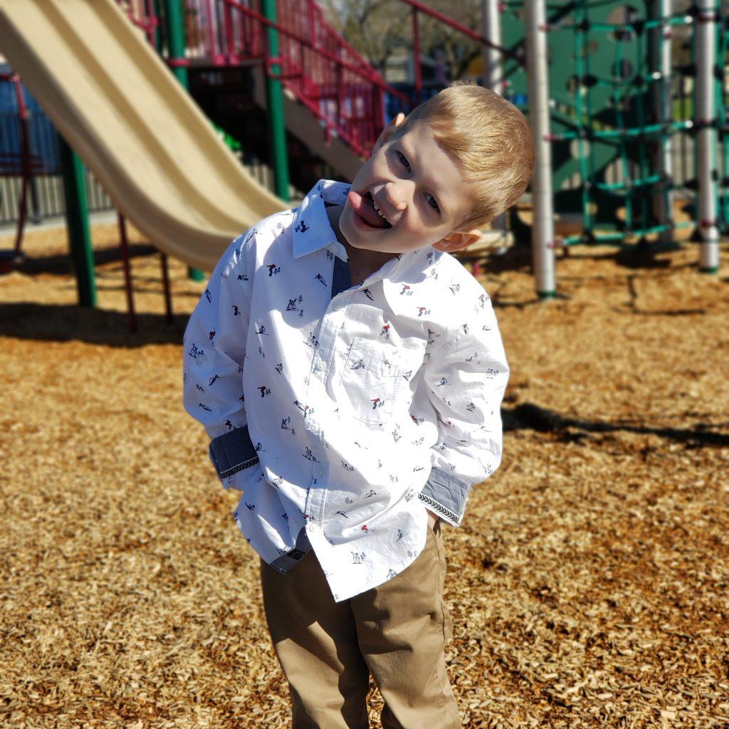 Stylish kids fashion from kidbox