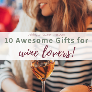 awesome gifts for wine lovers